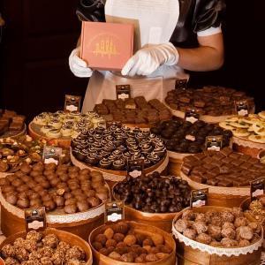 майстерня шоколаду